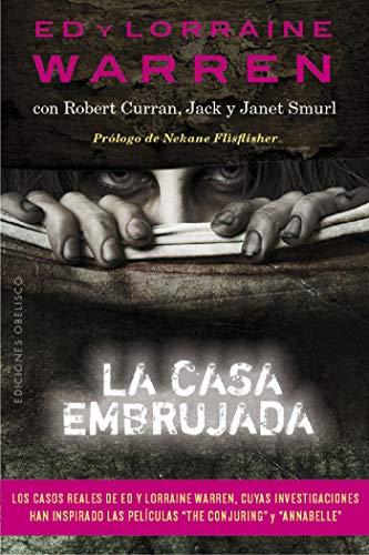 La casa embrujada (Estudios y documentos) (Spanish Edition)