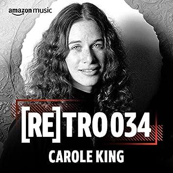 RETRO 034: Carole King