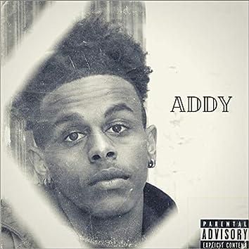 Addy (feat. GQ)