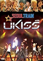 SEOUL TRAIN with U-KISS [DVD]
