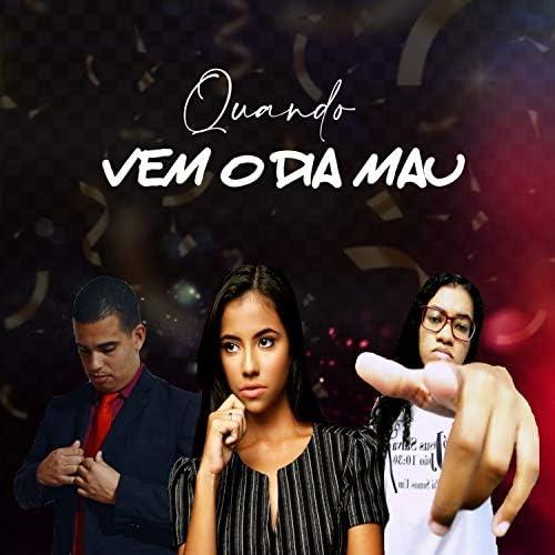 Rafael Motta feat. Jayana Moreira & Mc Brendah