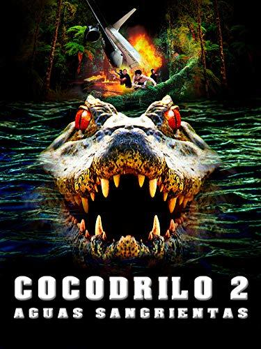 Cocodrilo 2: Aguas sangrientas