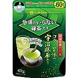 三井銘茶 急須のいらない緑茶です 袋40g