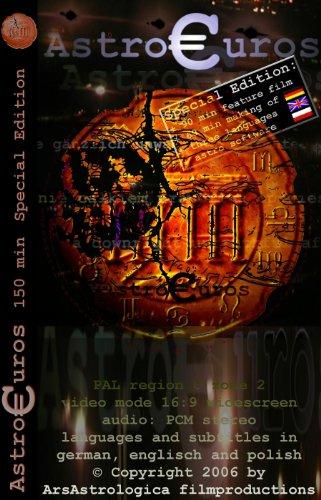 AstroEuros [2 DVDs]