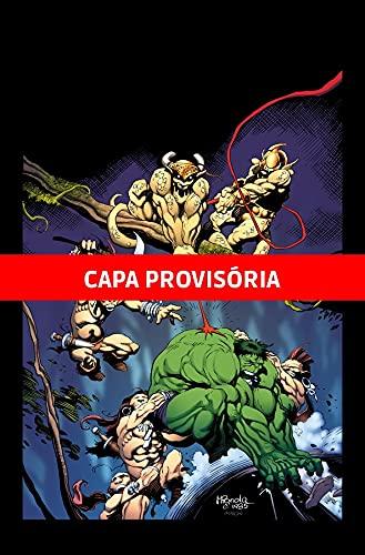 Hulk: A Saga da Encruzilhada: Marvel Vintage