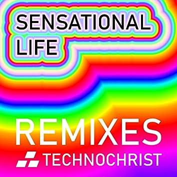 Sensational Life (Remixes)