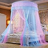 Mengersi Bed Canopy Mosquito Net - Princess...