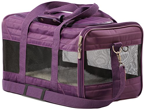 Sherpa Original Deluxe Airline Approved Travel Pet Carriers