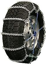 Quality Chain Road Blazer Cam 5.5mm V-Bar Link Tire Chains (2828QC)