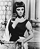 Film still of Elizabeth Taylor in Cleopatra Photo Print