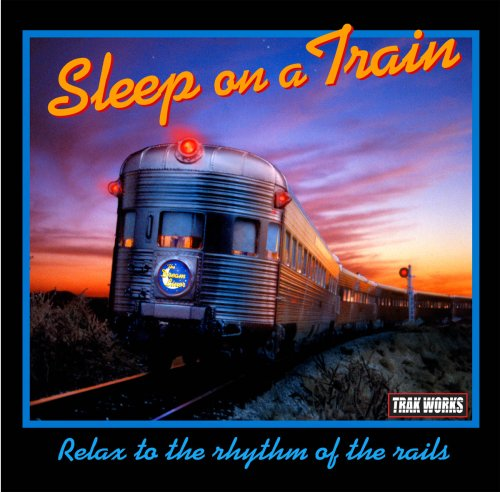 Sleep on a Train