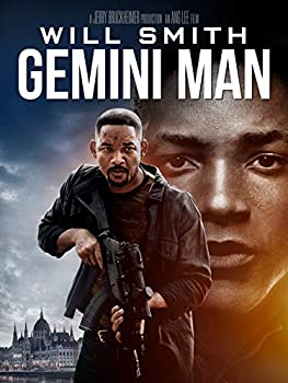 Gemini Man (4K UHD)