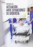 Protocolo de actuación ante situaciones de urgencia (CIENCIAS SANITARIAS)