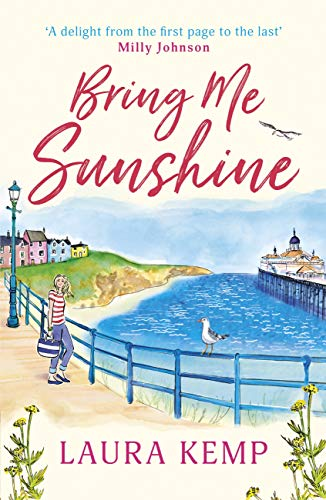 Bring Me Sunshine: The perfect heartwarming and feel-good rom-com to curl up with this year!
