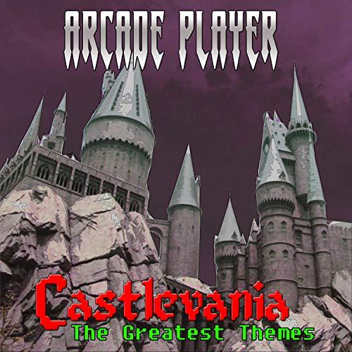 Castlevania Portrait of Ruin - Invitation of a Crazed Moon