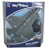 New Ray  - 21423 - Véhicule Miniature - Avion Lockheed F-35A Lighning II Monte