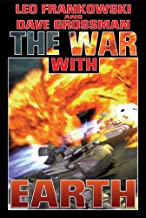 The War With Earth (New Kashubia Book 2)