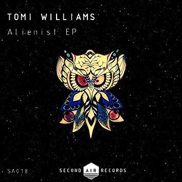 Alienist EP