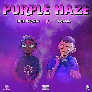 Purple Haze (feat. Ard Adz)