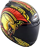 Suomy Casco Apex Gladiator, Grafica, XL