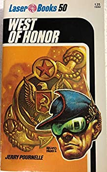 Mass Market Paperback West of Honor (Laser Books, No. 50) Book