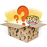 Funko POP! Mystery 6 Pack - Random Stylized Vinyl Figure Set NEW