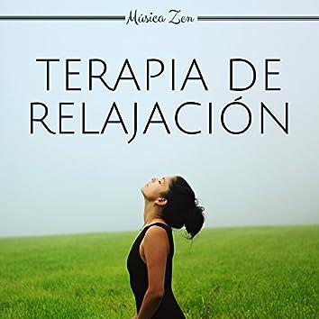Terapia de Relajación: Música Zen, Meditación Relajante, Clases de Yoga y Alivio del Estrés y Serenidad