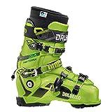 Dalbello Panterra 120 GW I.D. All Mountain Ski Boots 2020 (29.5, Lime/Lime)