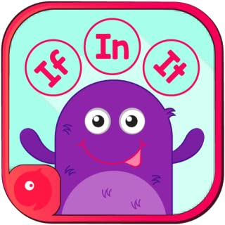 Kids Educational Word Games : Learning ABC with Phonics