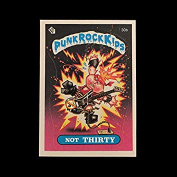 Punk Rock Kids