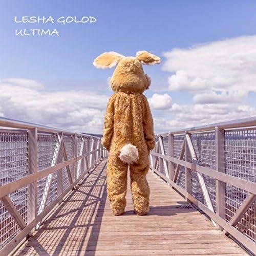 Lesha Golod