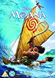 Moana [Edizione: Regno Unito] [Reino Unido] [DVD]