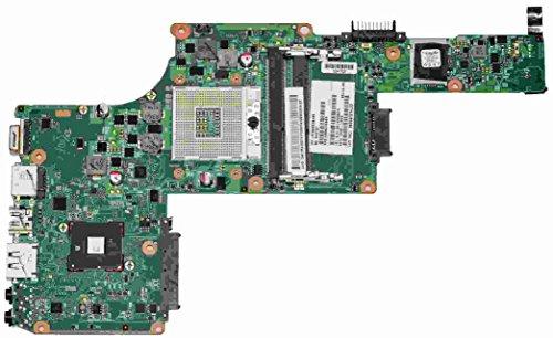 V000245060 Toshiba Satellite L630 Intel Laptop Motherboard s989