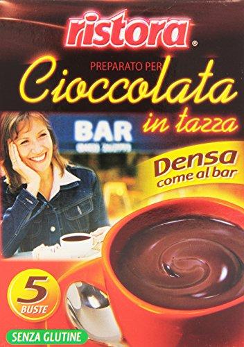 Ristora Cioccolata Densa 5 Buste Gr.125