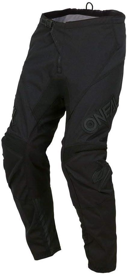 Black, 38 ONeal 010E-038C  Mens Element Classic Pant