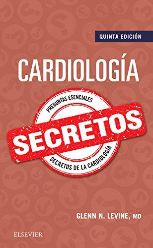Cardiología. Secretos - 5ª edición (Serie Secretos)