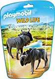 playmobil animales salvajes