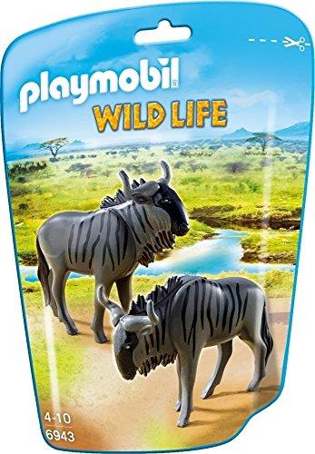 Playmobil Vida Salvaje Animales  6943