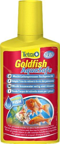 Tetra Aquasafe Gold Fish 250 ML