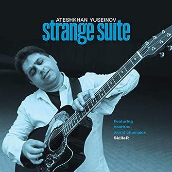 Ateshkhan Yuseinov: Strange Suite