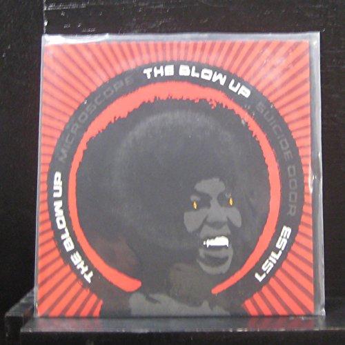 The Blow Up - Microscope / Suicide Door - 7' Vinyl 45 Record