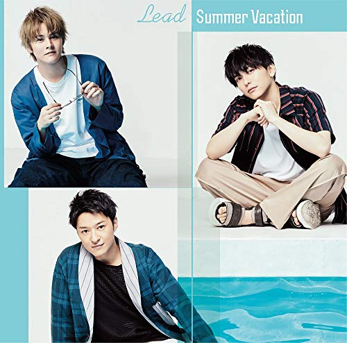 Summer Vacation[初回限定盤C]