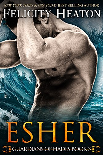Esher (Guardians of Hades Romance Series Book 3)