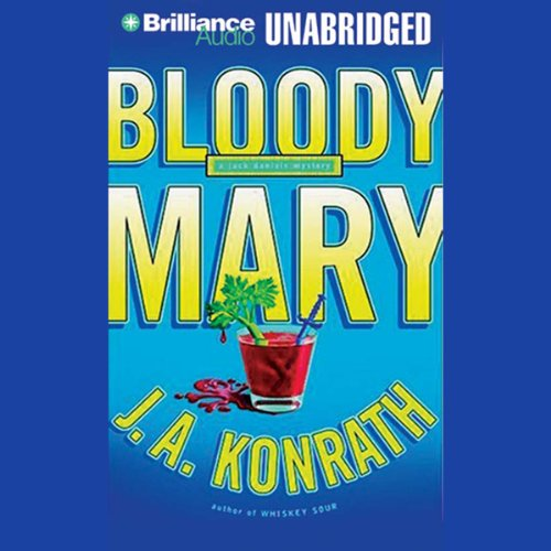 Bloody Mary Titelbild