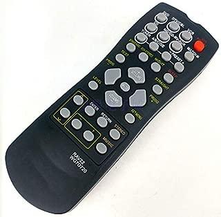 Calvas Fashion Replacement Remote Controller For Yamaha RX-V359 HTR-5830 HTR-5630 HTR-5730 AV Receiver Remote Control