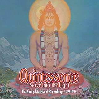MOVE INTO THE LIGHT THE COMPLETE ISLAND RECORDINGS 1969-1971 (2CD RE-MASTERED EDITION)