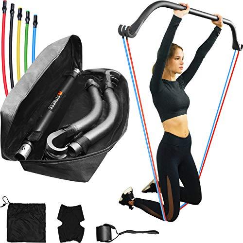 NR Bow - Portable Home Gym,...