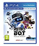 Sony Astro Bot Rescue Mission, PS4 videogioco Basic PlayStation 4 Inglese