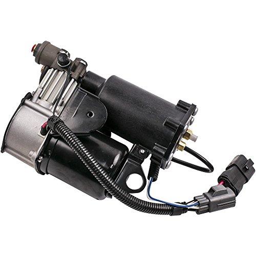 Bomba de compresor para Discovery 2009-2018 LR023964 LR045251