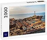 Lais Puzzle Cabo de Palos, Cartagena, Murcia, España 1000 Piezas